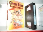 VHS - Chen Sing - Die Faust im Genick - Pacific Hardcover