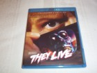 They Live  -Bluray Rec A-  Uncut  aus den USA