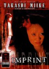 IMPRINT - Takashi Miike - Asia/Japan/Horror - DVD - Deutsch