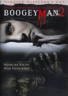 DVD Boogeyman 2-/Uncut/KJ-Fassung/Horror/2007/Unrated DC