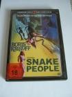 Rarit�t: Snake People (Boris Karloff)