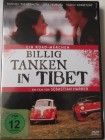 Billig tanken in Tibet – Roadmovie mit viel Herz
