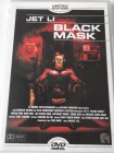 Black Mask - Super Soldat Jet Li - Martial Arts in Zukunft