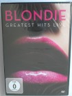 Blondie - Greatest Hits - 80's - Live in Concert