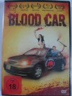 Blood Car - Spart Benzin, tankt Blut - Splatter Horror