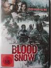 Blood Snow - So gut wie tot - Schneesturm, einsame Hütte