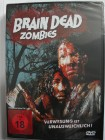 Brain Dead Zombies - Remake Braindead Peter Jackson