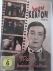 Buster Keaton - Wasser hat keine Balken + 4 Bonusfilme