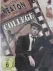 Buster Keaton College - Abitur, Klassenbester, Hochstapler