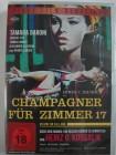 Champagner für Zimmer 17 - Escort Girls - Heinz G. Konsalik