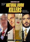 Natural Born Killers Directors Cut    DVD     (X)