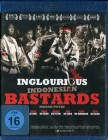 Inglourious Indonesian Bastards  (Uncut / Blu-ray)