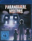 Paranormal Visitors (Uncut / Blu-ray)
