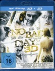 No Bad Days 3D (Uncut / 3D + 2D / Blu-ray)