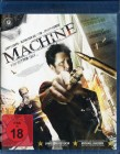 Machine (Uncut / Michael Madsen / James Russo / Blu-ray)