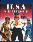 Ilsa - Die Trilogie (Uncut / 3x Blu-ray)
