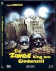 XT-Video: Ein Zombie hing am GLOCKENSEIL Mediabook COVER B