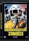 XT-Video: GROSSANGRIFF DER ZOMBIES Mediabook - Cover B