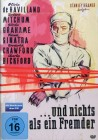 …und nichts als ein Fremder (Frank Sinatra / Robert Mitchum