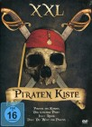 Piratenkiste XXL (4 Filme / 2DVDs im Digipack)
