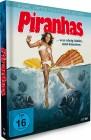 Piranha - Original - Koch Media 3 Disc DVD+Blu-ray Mediabook