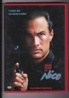 Nico - Ungeschnittene Originalversion - Steven Seagal  DVD