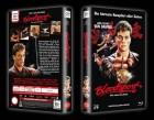 Bloodsport - 84 - große Retro Blu-ray Hartbox Cover A - Neu