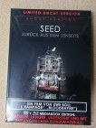Seed Blu-ray + DVD Mediabook Black Edition OVP