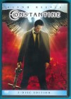 Constantine - 2-Disc Edition DVD Keanu Reeves s. g. Zustand