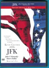 JFK John F. Kennedy - Tatort Dallas - Director´s Cut DVD NW