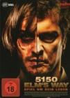 5150 Elms Way - Spiel um dein Leben - St�rkanal Digipak -Neu