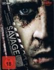 Savage - At the End of all Humanity - St�rkanal Digipak -Neu