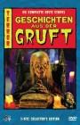 GESCHICHTEN AUS DER GRUFT Staffel 1 Gr Hartbox DVD Cover A