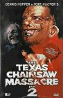 TEXAS CHAINSAW MASSACRE 2 Gr Hartbox DVD Ovp