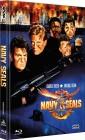 NAVY SEALS - Blu-Ray+DVD Mediabook C Lim 333 OVP