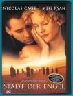 Stadt der Engel DVD Erstauflage im Snapper-Case fast NEUW.
