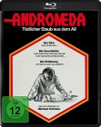 Andromeda - Michael Crichton - Uncut Blu-ray - Neu/OVP