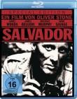 Salvador - Oliver Stone - Koch Media Uncut Blu-ray - Neu/OVP