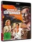Der Mann mit den R�ntgenaugen - Anolis Uncut Blu-ray - Neu