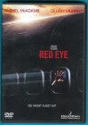 Red Eye DVD Rachel McAdams, Cillian Murphy NEUWERTIG