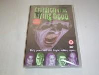 Children of the Living Dead  -DVD- OVP  Rec 2 Pal