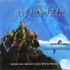 Atlantis - The Lost Empire // Soundtrack