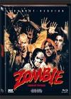 ZOMBIE - DAWN OF THE DEAD Eurocut Version A Mediabook
