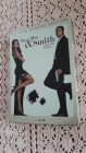 Mr. & Mrs. Smith Steelbook aus der Schweiz 2 Discs