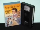 Summertime * VHS * ITT Katherine Hepburn, Rossano Brazzi