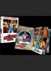 INVASION U.S.A. (Blu-Ray+DVD) (2Discs) - Cover B - Mediabook