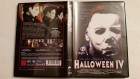 DVD ** Halloween IV - Halloween 4 *Uncut*Deutsch*RAR*