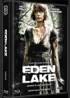 EDEN LAKE (DVD+Blu-Ray) (2Discs) - Cover B - Mediabook