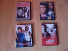 LETHAL WEAPON TEIL 1 - 4 DVD`S