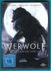 Werwolf - Das Grauen lebt unter uns DVD guter gebr. Zustand